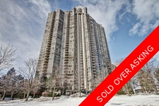 Hurontario Apartment for sale: Park Mansion 2 bedroom (Listed 2014-02-27)