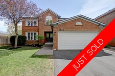 Erin Mills Single Family Detached: 5 bedroom