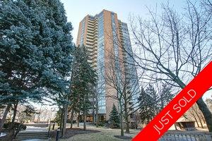 Kingsview Village-The Westway Condo Apartment for sale:  2 bedroom 1,524 sq.ft. (Listed 2020-03-16)